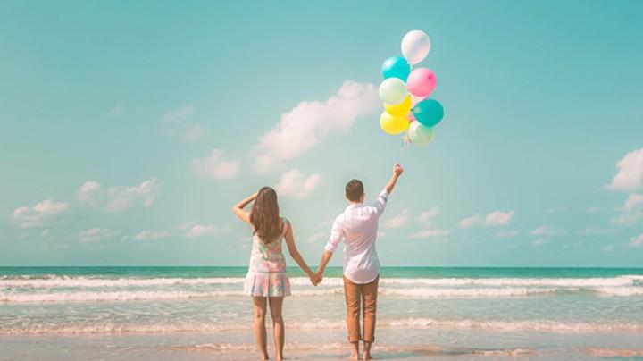 精選交友約會文章: 搵到美滿愛情 兩個愛情觀念
